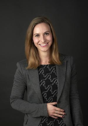 Kristin Mierisch