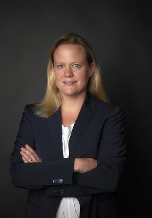 Birgit Ghenidis